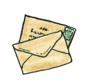 Liedjes_003_Als_je_een_brief_wilt_sturen