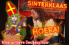 SinterklaasHoeraAfbeeldingGesneden