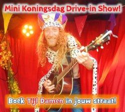 MiniKoningsdagShowWebsite