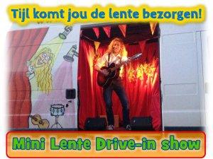 LenteDriveInShowWebsite