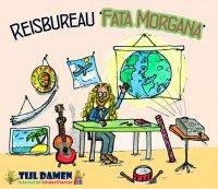 Voorstelling Kinderboekenweek 2019 Reisbureau Fata Morgana